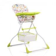 Cangaroo - Scaun de masa copii Moove, Green