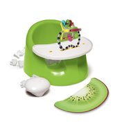 Prince Lionheart - Scaun de masa Booster 2 in 1 Flex Plus Kiwi Green Play