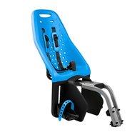 Thule - Scaun pentru copii, cu montare pe bicicleta in spate - Yepp Maxi Frame-mounted, Blue