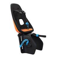 Thule - Scaun pentru copii, cu montare pe bicicleta in spate - Yepp Nexxt Maxi, Vibrant Orange
