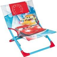 Fun House - Scaun pliant pentru plaja Cars 3