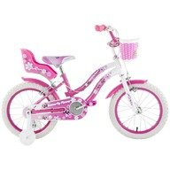 Bicicleta copii Butterfly 14 Schiano Kids