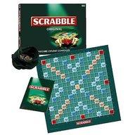 Mattel - Scrabble varianta originala in limba romana