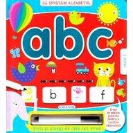 Girasol - Scrii si stergi, ABC