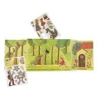 Egmont toys - Joc magnetic Scufita Rosie