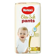 Scutece-chilotel Huggies Elite Soft Pants Mega Pack 4,  9-14 kg, 42 buc