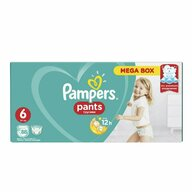 Pampers - Scutece Active Baby Pants 6, Mega Box Pack, 88 buc