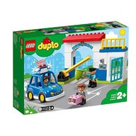 LEGO - Sectie de politie