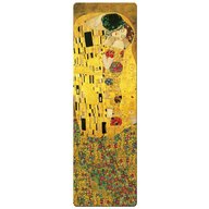 Fridolin - Semn de carte Klimt, The kiss