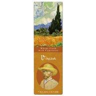 Fridolin - Semn de carte Van Gogh, Wheatfield