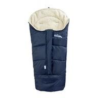 Sensillo - Sac de iarna 3 in 1 lana