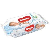 Servetele umede bebelusi Huggies BW Newborn 56 buc