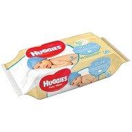 Servetele umede bebelusi Huggies BW Pure 56 buc