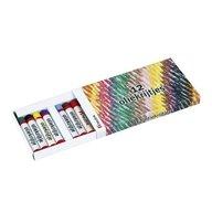 Heutink Set 12 creioane colorate pe baza de ulei - Heutink