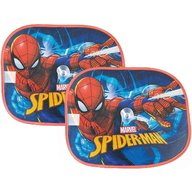 Global - Set 2 parasolare auto Spiderman