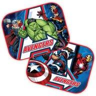 Seven - Set 2 parasolare Avengers