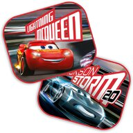 Seven - Set 2 parasolare Cars 3