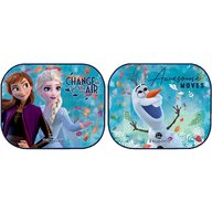 Disney - Set 2 parasolare Frozen 2 Olaf, Ana si Elsa  CZ10246