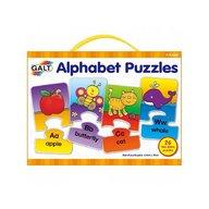 Galt - Set 26 de puzzle-uri Alphabet 2 piese