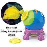 Learning Resources - Set 3 discuri pentru proiector spatial