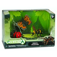 Collecta - Set 3 figurne Insecte pictate manual SOB