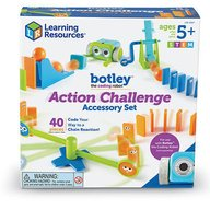 Learning Resources - Set 41 accesorii Robotelul Botley