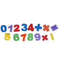Miniland Set 54 numere magnetice Miniland