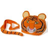 Oskar&Ellen - Set accesorii deghizare Tigru