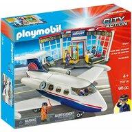 Playmobil - Set aeroport