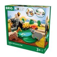 BRIO - Set Aventura in Safari