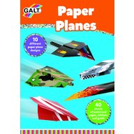 Galt - Set avioane din hartie