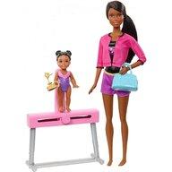 Papusa Barbie Set Sport FXP40 Cu accesorii by Mattel I can be