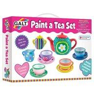 Galt - Set ceramica Picteaza un set de ceai