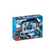 Playmobil - SET COMPLET POLITIE