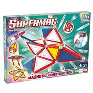 Supermag - Set constructie Primary, 116 piese