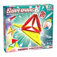 Supermag - Set constructie Primary, 35 piese