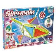 Supermag - Set constructie Trendy 116 piese