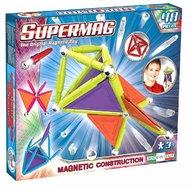 Supermag - Set constructie Trendy, 48 piese
