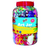 Galt - Set creativ Art Jar
