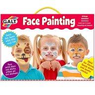 Galt - Set creativ pentru pictura pe fata