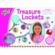 Galt - Set creativ Treasure Lockets