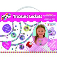 Galt - Set creativ Treasure Lockets