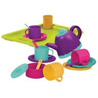 Battat - Set de ceai pentru 4 copii