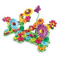 Learning Resources - Set de constructie Gears! Floral