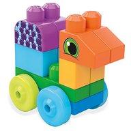 Fisher-Price - Set de construit cu 20 de piese Mega Bloks