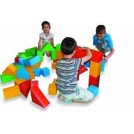 King Kids - Set de construit mare 30 piese