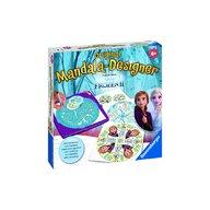 Ravensburger - Set creatie midi mandala Frozen II
