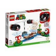 Set de extindere Boomer LEGO® Super Mario, pcs  132