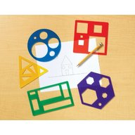 Learning Resources - Set de forme