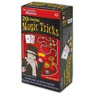 TOBAR - Set de magie - 20 trucuri